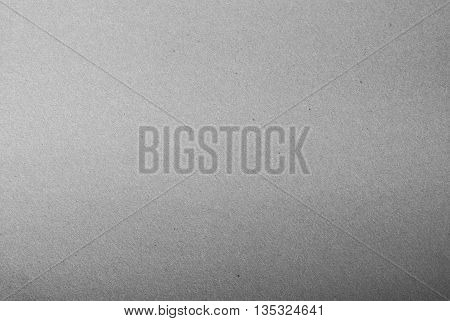 Shiny silver white grey gray paper foil decorative texture background: Bright brilliant festive glossy metallic look textured backdrop: Metal steel like material pattern surface for design decoration
