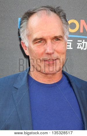 LOS ANGELES - JUN 20:  Patrick St. Espirit at the Independence Day: Resurgence LA Premiere at the TCL Chinese Theater IMAX on June 20, 2016 in Los Angeles, CA
