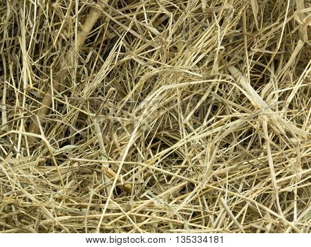 Haystack Background, nature background for a texture