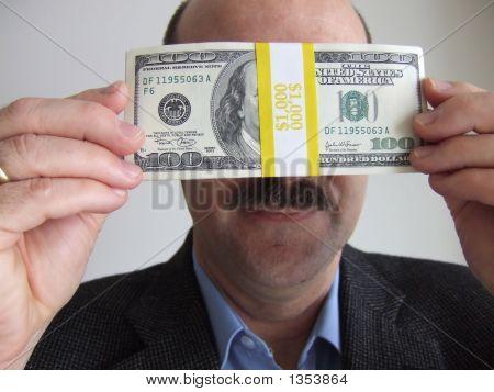 Dollar Blinded