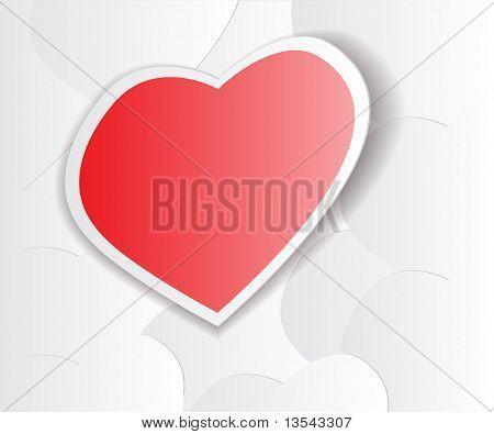 Love Backgrournd