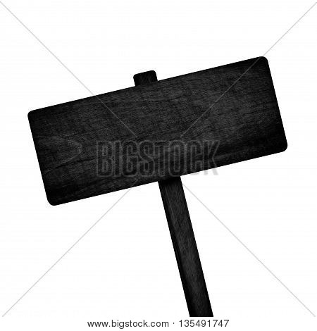 Black Wood texture background Wood background or texture