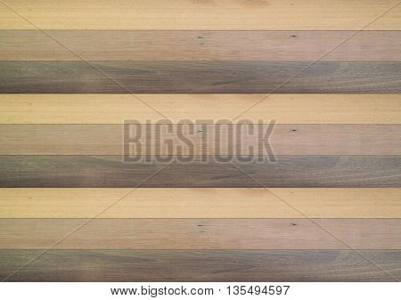 Beautiful variety brown colors of wooden background stock photo