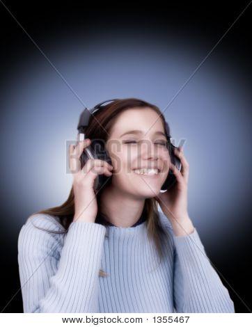 Listening To Music3
