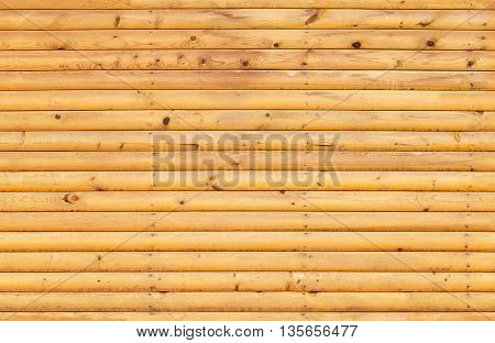 New Wooden Wall, Seamless Texture