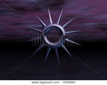 Metal Sun