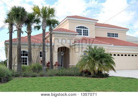 American House #3