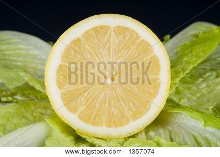 Lettuce And Lemon