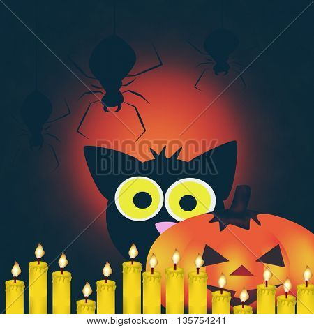 helloween background