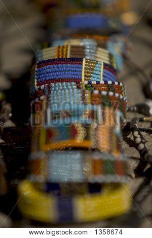 Masai Souvenirs