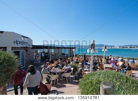 El Penon Seaside Restaurant