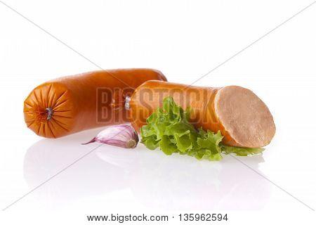 Fresh Meat Spread