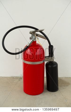 Fire extinguisher tools Fire proof system Fire protection tool Fire extinguisher equipment.