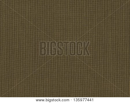 Fabric Texture Background Sepia