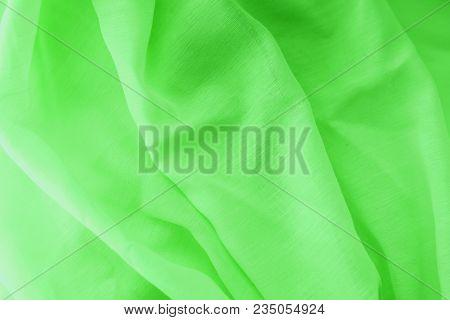 Green Fabric Texture. Fabric, Fabric Texture, Fabric Background