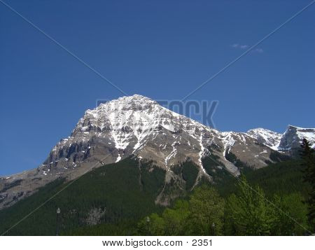 Canadian Mountain