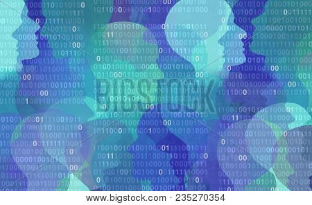 User Data Privacy As An Abstract Personal Private Information Security Technology As A Social Media
