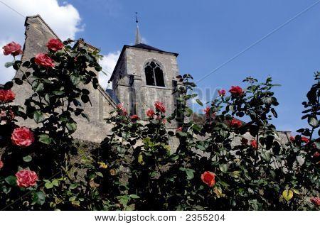 Kerk Avallon