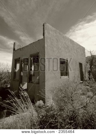 Texas Ruins