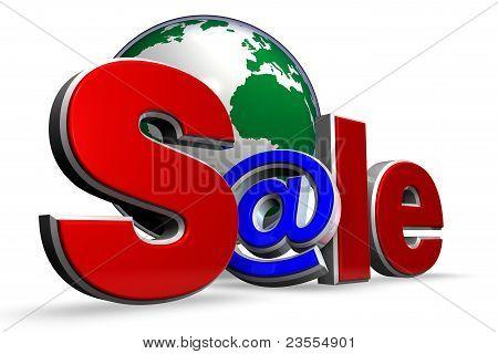 Internet Sale