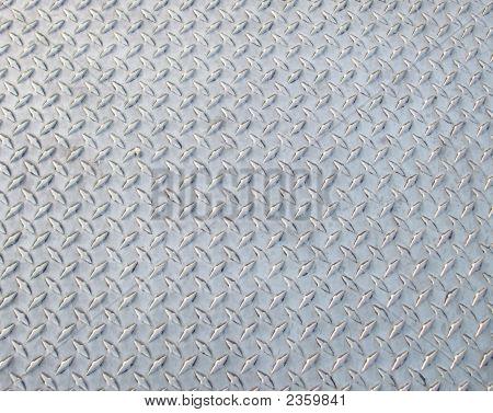 Diamond Plate Background