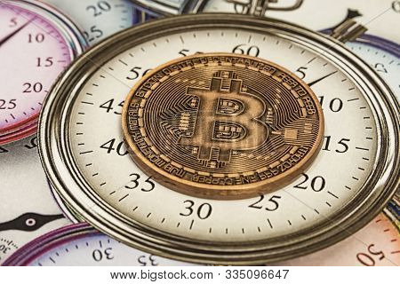 Cyripto Money Mining. Bitcoin (btc) Is A Consensus Network That Provides A New Payment System And A