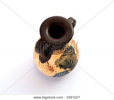 Ceramic Amphora