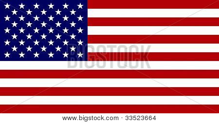 American Flag.eps