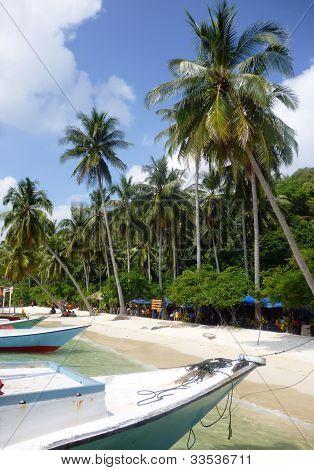 Tanjung Gelam Beach