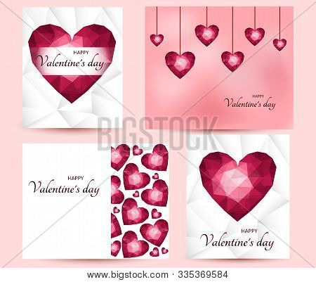 Valentine's day, mouse on pink background, postcard, Valentine's day, February 14 in vector EPS 10. Valentine, valentine day, Valentines Day background, Valentine's day banners, Valentines Day flyer, Valentines Day design, Valentines Day with Heart on pin