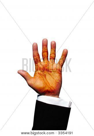 Rome Hand