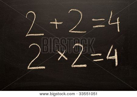 Basic Calculations
