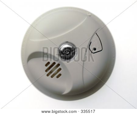 Smoke Alarm 1
