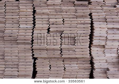 Many Plank.