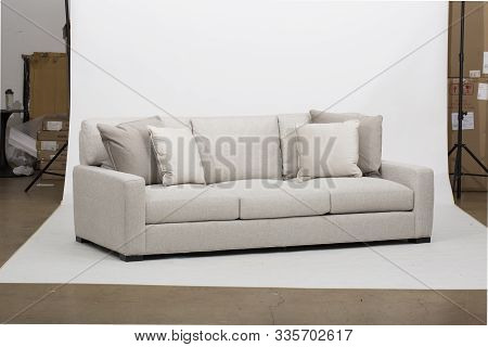 John Lewis & Partners Bailey Rhf Chaise End Sofa Bed, A Luxury Sofa Inspired By Italian Design, Amal