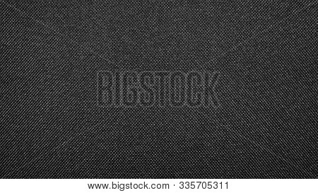 Grey Braided Background.grey Braided Texture.texture Black Tight Weave Carpet.the Dark Background Of