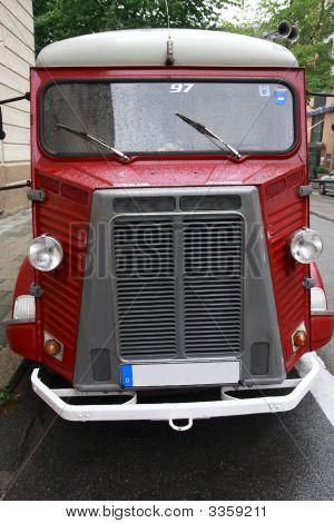 Intelligent Bus