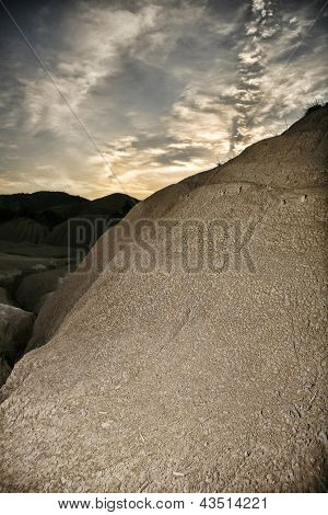 Desert Scenery