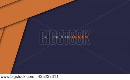 Abstract Orange Dark Background Of Gradient Smooth Background Texture On Elegant Rich Luxury Background Web Template Or Website Abstract Background Gradient Or Textured Background Paper.