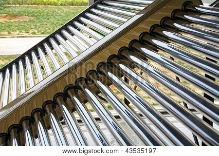 Solar Water Heater Parts