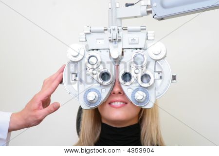 The Sight Testing
