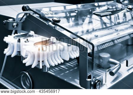 Production Line Of Manufacturing Conveyor For Food Packaging