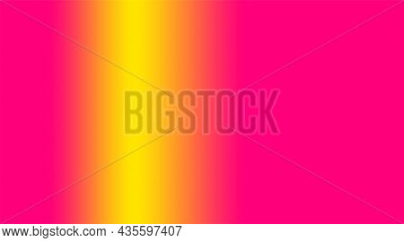 Pink Yellow Gradient Color, Soft Pink Color For Background