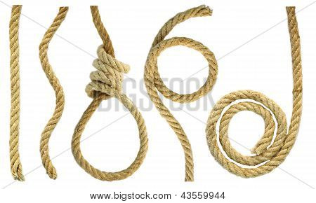 Rough Rope