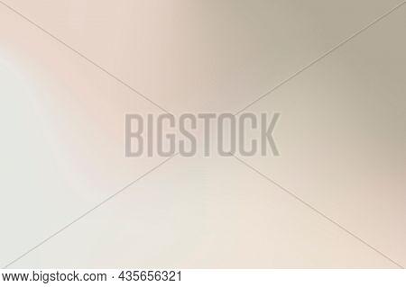 Beige soft gradient background in vintage style