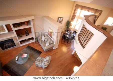 Living Room Rail