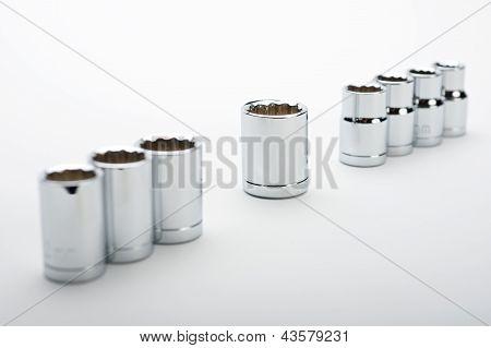 Tool Sockets