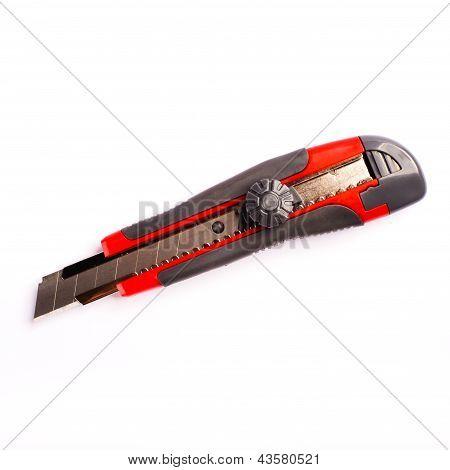 New Assembly Knife