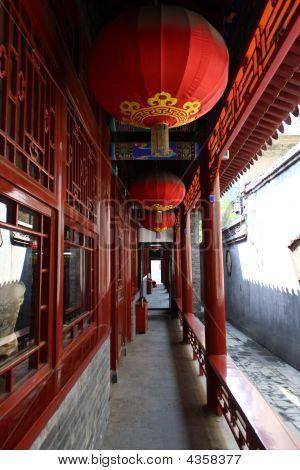 A Chinese Corridor
