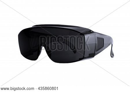 Safety Goggles Are Protective Glasses That Cover The Area Around The Eyes. Safety Glasses Can Protec